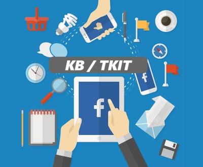Media Sosial TK / TPAM